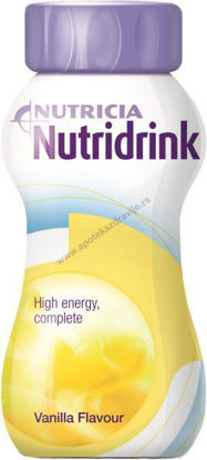 Imagine NUTRI DRINK VANILA 200ml