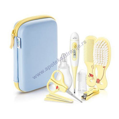 Picture of AVENT BEBI SET ZA NEGU 3790